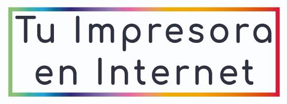TuImpresoraEnInternet