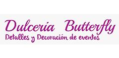 Dulceria Butterfly